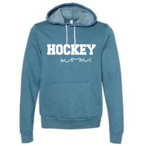 Customizable Hockey Mom Hoodie