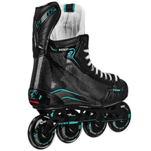 Load image into Gallery viewer, Tour* VOLT KV2 Inline Hockey Skates