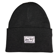 Load image into Gallery viewer, LIHC Woven Label Beanies