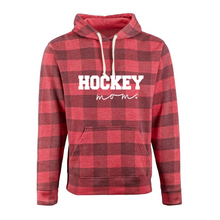 Load image into Gallery viewer, Customizable Hockey Mom Hoodie