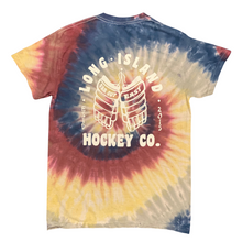 Load image into Gallery viewer, Silky Mittens...Tie Dye Tee