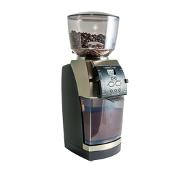 Baratza Vario-W Grinder: Weight-Based Grinder for the Perfect Cup of Coffee