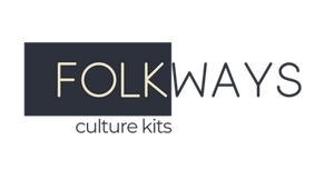 Folkways Culture Kits