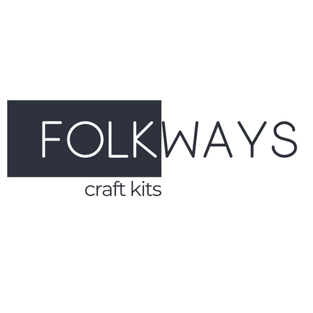 Folkways Craft Kits
