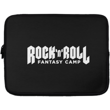 Load image into Gallery viewer, Rock Camp Laptop Sleeve - 13 inch