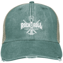Load image into Gallery viewer, 25th anniversary RRFC Ollie Cap