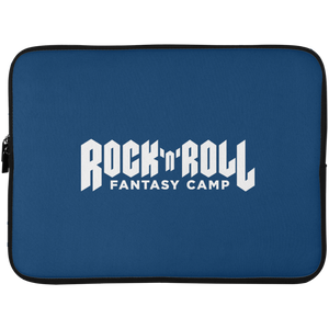 Rock Camp Laptop Sleeve - 15 Inch