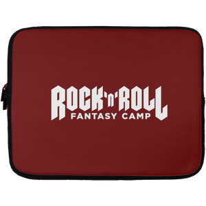 Rock Camp Laptop Sleeve - 13 inch