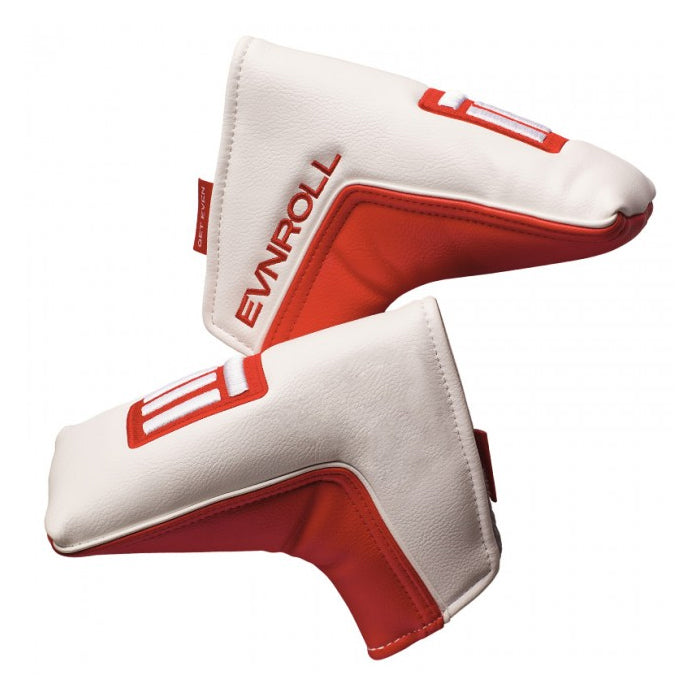 EVNROLL CUSTOM HEAD COVERS