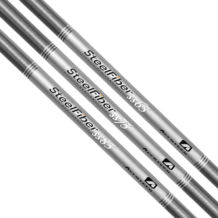 AEROTECH STEELFIBER SS75 WOOD SHAFTS