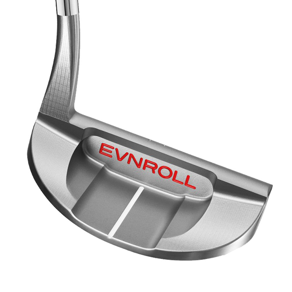 EVNROLL ER8.3 PLAYERS MALLET UNCUT RIGHT HAND PUTTERS