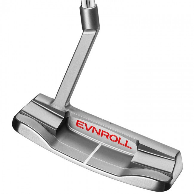 EVNROLL ER1 TS BLADE UNCUT - RIGHT HAND PUTTERS