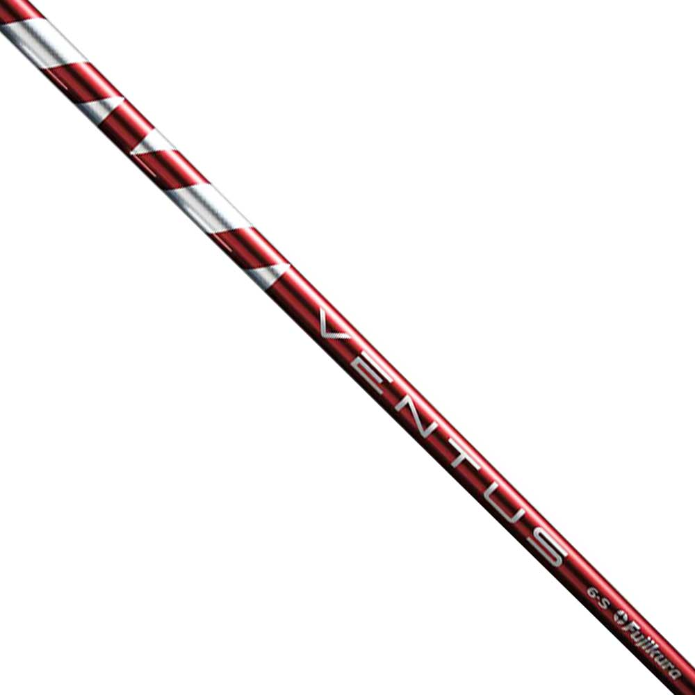 FUJIKURA VENTUS RED WOOD SHAFTS