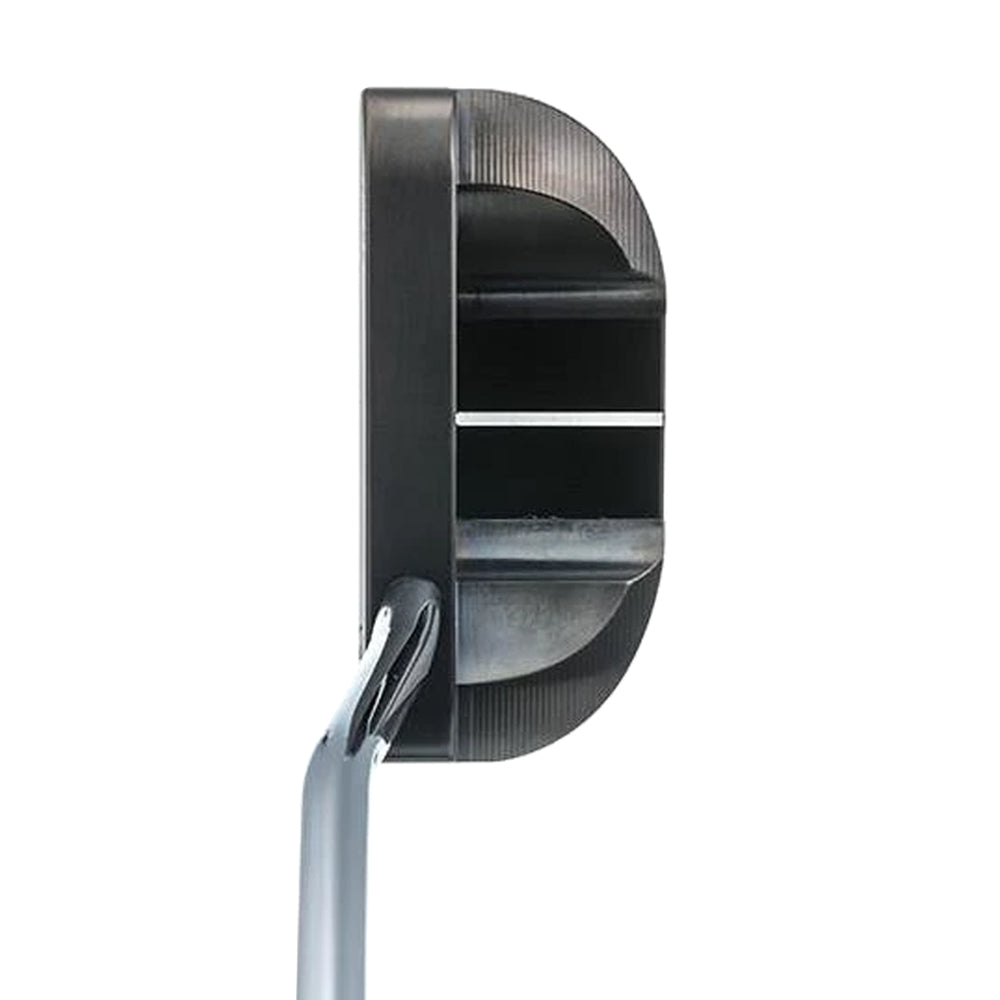 GAUGE DESIGN M3 SS BLACK PUTTER - UNCUT