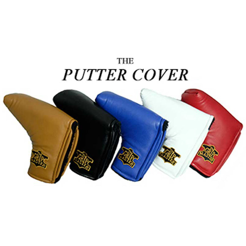 GRIP MASTER PUTTER HEAD COVER
