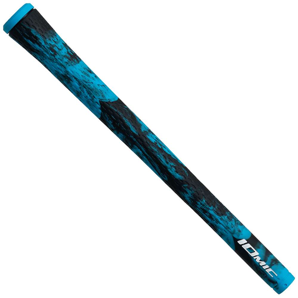 IOMIC STICKY BLACK ARMY 1.8 GRIP