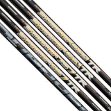 FUJIKURA SPEEDER TR WOOD SHAFTS