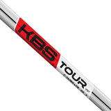 KBS C-TAPER LITE SHAFTS - TAPER (.355)