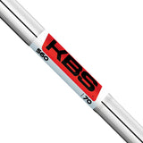 KBS 560 CHROME SHAFTS (.355)