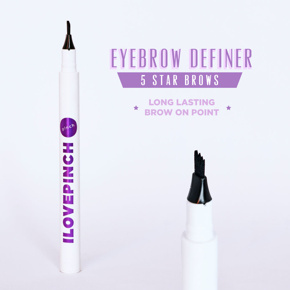 Brow Pencil BROWTEL - 5 star brows