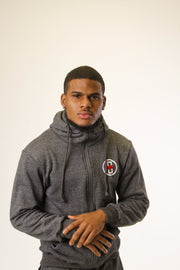 NBS Pro Fleece Zip Up Hoodie