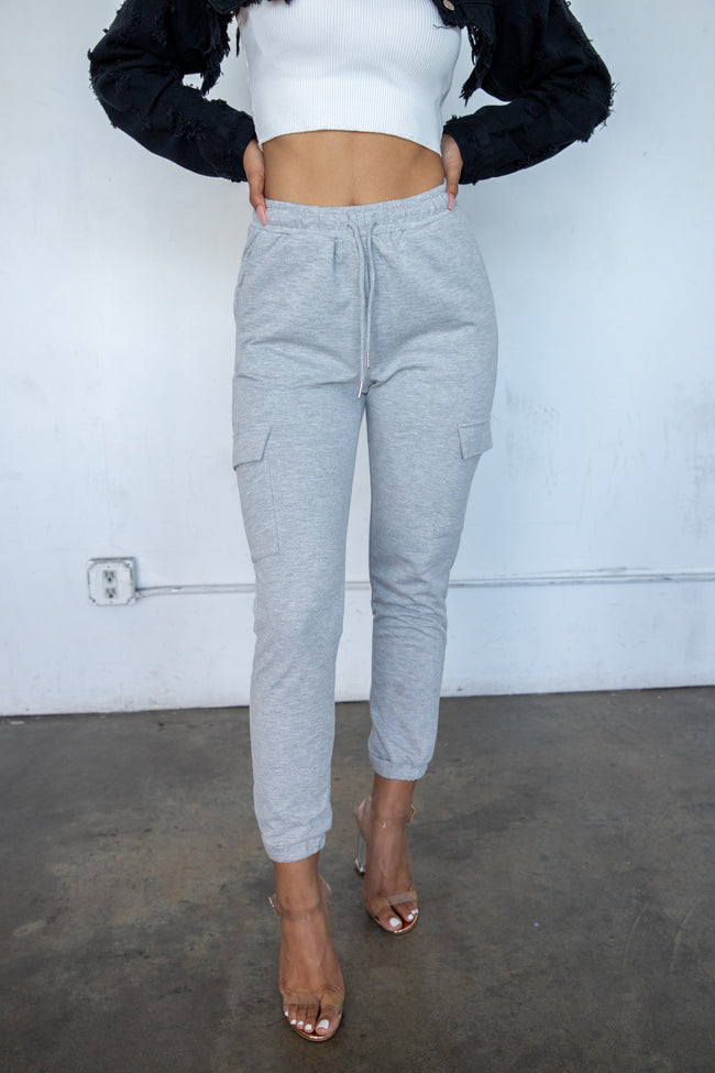 Keep it Simple Jogger Pants