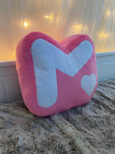 Load image into Gallery viewer, M Logo Pillow
