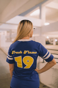 Trash Flames Stream Jersey