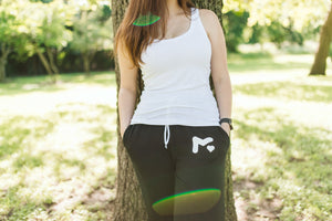 Logo Sweatpants - Unisex