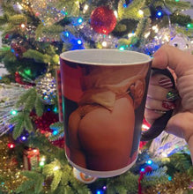 Load image into Gallery viewer, Bodacious Booty Mug - 15 oz.