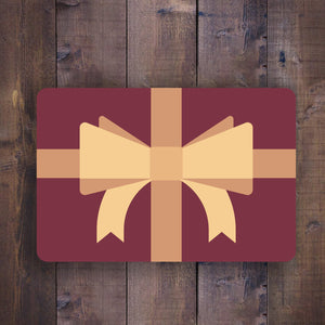 TwinOwls Gift Card