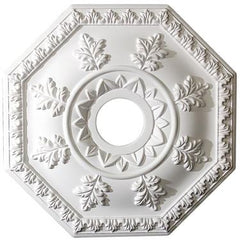large ceiling medallions