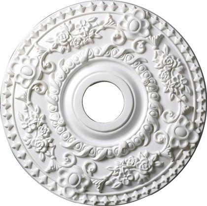 two piece ceiling medallions