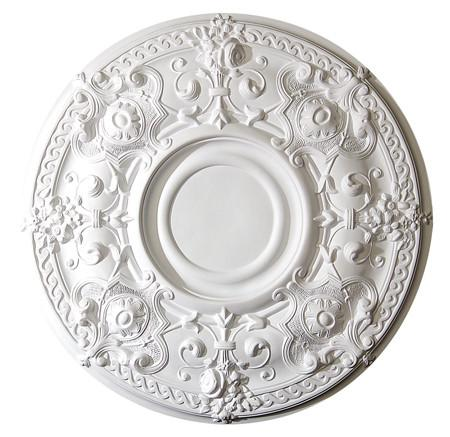 chandelier ceiling medallion