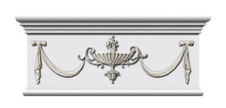 craftsman columns applique