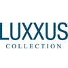 K5141-Luxxus Classic Duropolymer Scamozzi Half Capital, Primed White. Width: 17-11/16