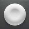 R70-Luxxus Contemporary Polyurethane Ceiling Medallion, Primed White. Diameter: 23-5/8
