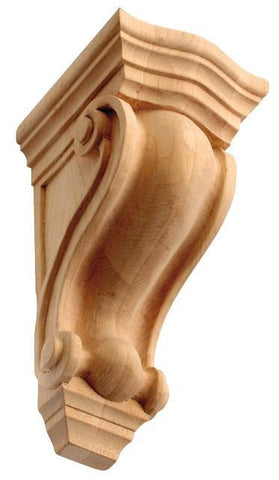 Mission Style Corbels - embossed wood carvings, modern corbels, outdoor corbels, faux corbels