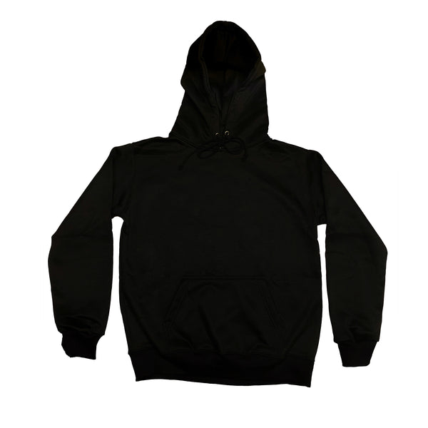 CUSTOMIZED EMBROIDERED HOODIES