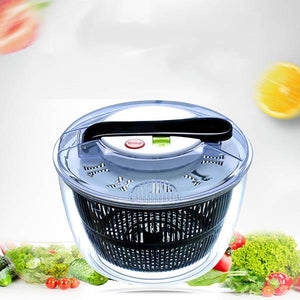Press Type Salad Vegetable Shake - Dry Dehydrator