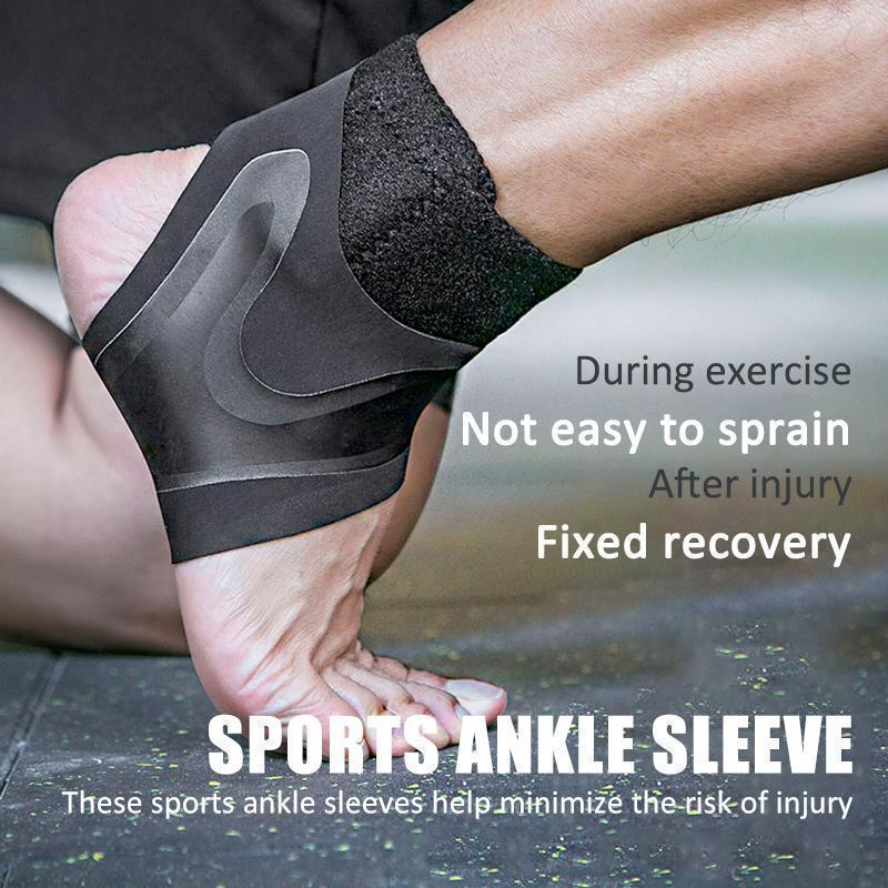 Sports Ankle Sleeve