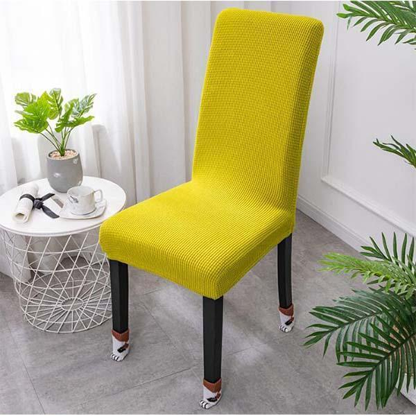 (BUY MORE SAVE MORE!!!)Stretch chair cover