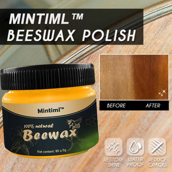 Mintiml™ Beeswax Polish ( Buy more save more! )