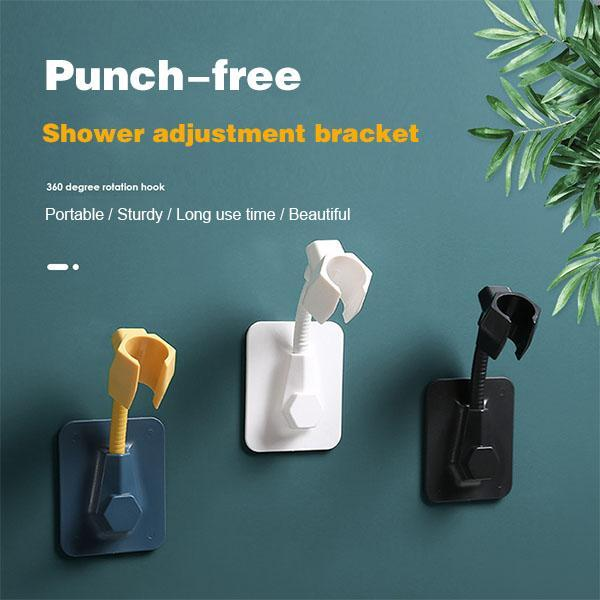 Universal Adjustable Shower Bracket