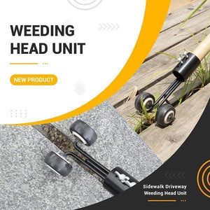 Mintiml Crevice Weeding Hook