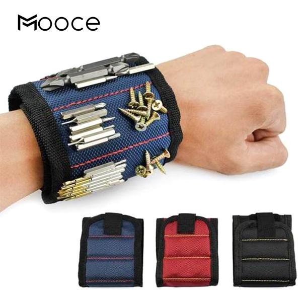 Mooce  Wristband Portable