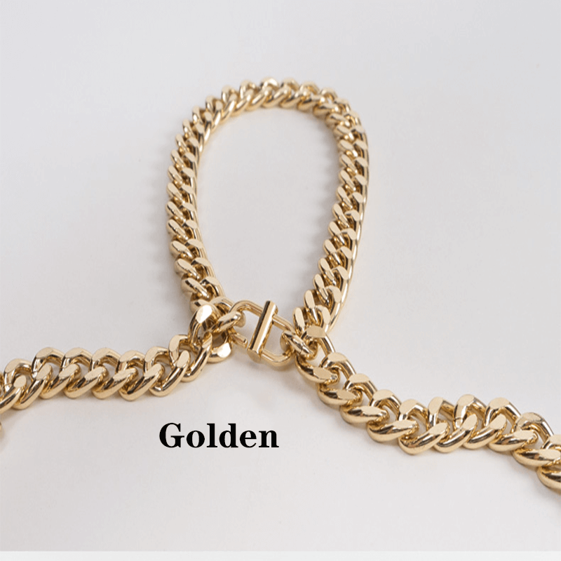 Purse Bag Chain Length Adjusting Buckle