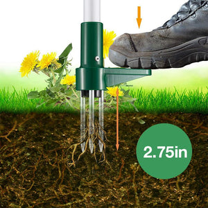 (65% OFF)Standing Plant Root Remover