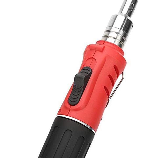 (60% OFF TODAY)Cordless Butane Soldering Iron & Blow Torch