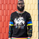 Leave None Behind Crewneck Sweater